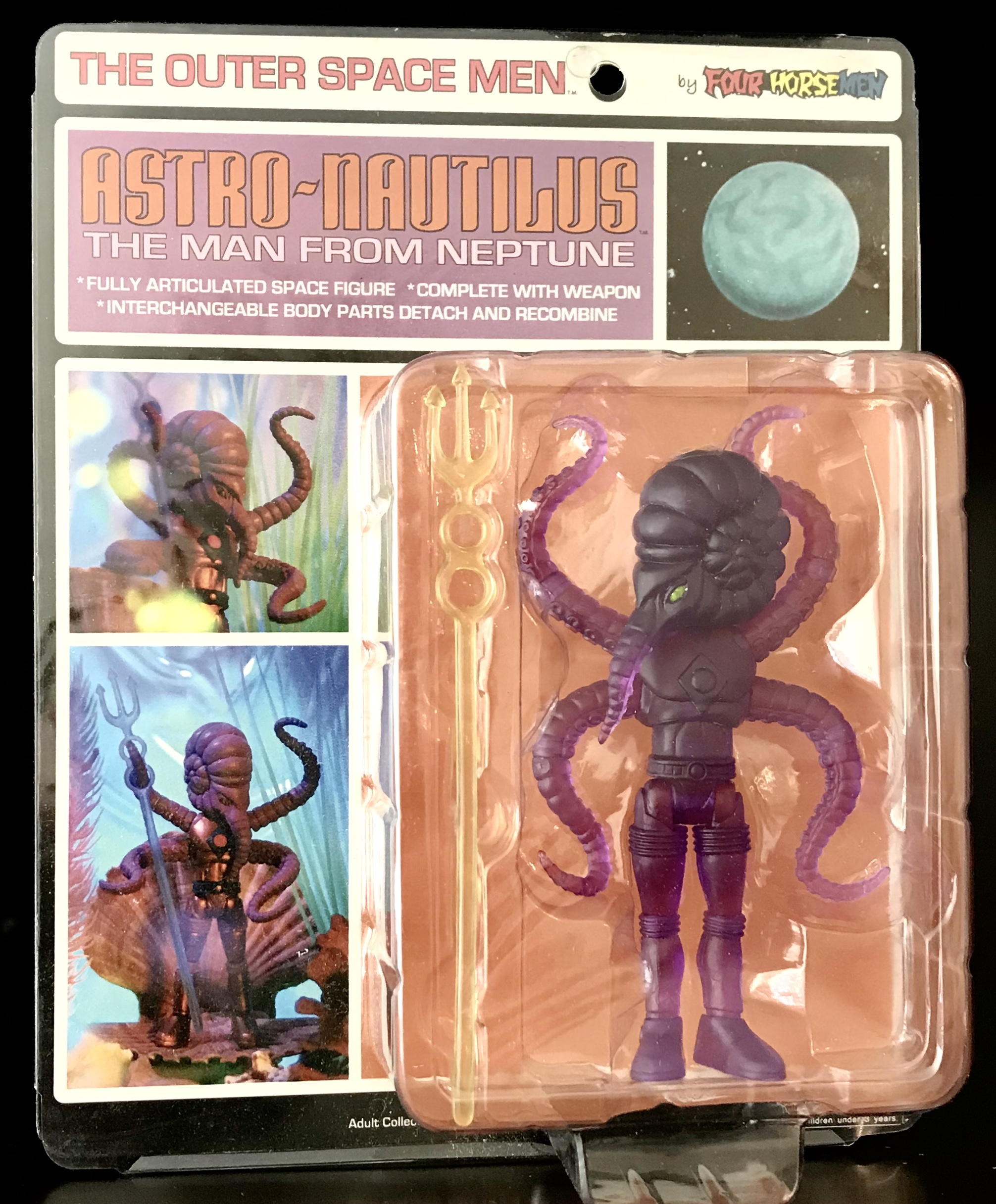SINGLE CARDED GLYOS