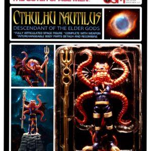 CTHULHU NAUTILUS DESCENDANT OF THE ELDER GODS